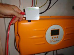 SolarMacLogger